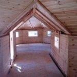 16.5m² Twin Grill Cabin