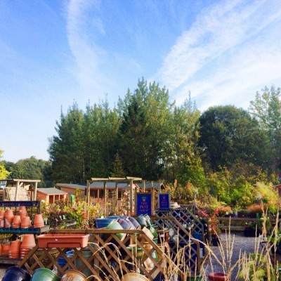 Carrbank Garden Centre