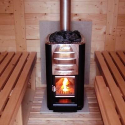 Harvia M3 Sauna Heater