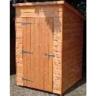 Monmouth Store garden shed garden storage
